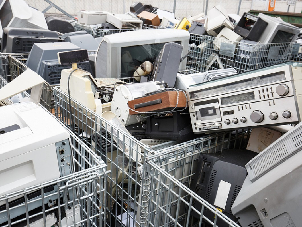 junk removal services marietta ga
